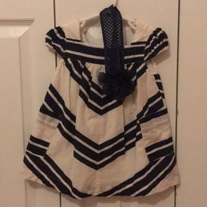 Baby Girl Old Navy Dress | Size 12-18 months